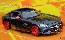 MERCEDES BENZ AMG GT 1:24 Scale Diecast Car Model Die Cast Cars Models