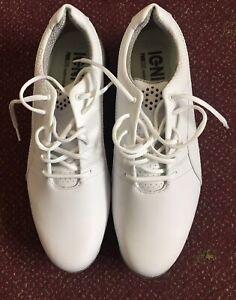 puma ignite golf shoes Size 9.5