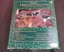 ZHAMBALA BULK BUY SALE CREAM MULTI PETAL FLOWER LIGHTS 2nd QUALITY 4 Pk 8164-4