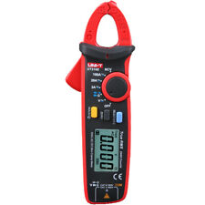 UNI-T UT210E Handheld RMS AC/DC Current Clamp Meter Capacitance Tester 1P5P AU