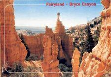 (jdw) Bryce Canyon National Park: Fairyland