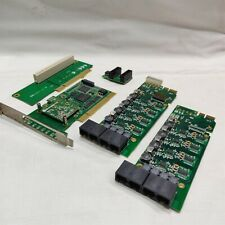 Sangoma Telephony Card AFT Series Cards. Base and Auxiliary. Free Shipping
