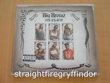 """Nu Flow"" - Big Brovaz CD Single (2002) [Enhanced] [PA]"