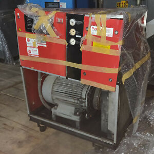 Airmatic Kompressoren D-4900 Electric Air Compressor 37KW / 50HP