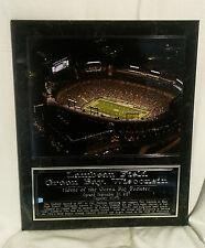 Green Bay Packers Lambeau Field Deluxe Plaque