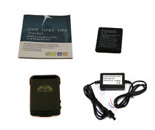 Coban Véhicule Gps Traqueur TK102B GSM GPS Tracker with Hard-wired Charger