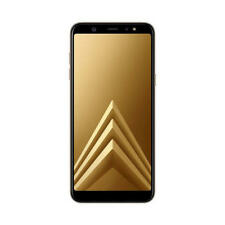 Samsung Galaxy A6 2018 Sm-a605 6 pulgadas 32GB oro