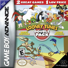Looney Tunes Double Pack GBA New Game Boy Advance