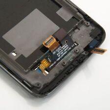 Unbranded/Generic Black Mobile Phone Frames for LG