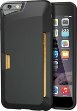 "iPhone 6/6s Wallet Case - Vault Slim Wallet for iPhone 6/6s (4.7"") by Silk"
