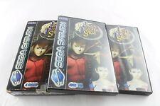 Sega Saturn Panzer Dragoon Dragon Saga Video Game Pal No Manual