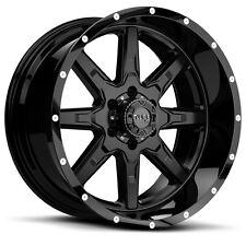 Tuff T15 10x22 5x139,7 Felgen für Dodge Ram 1500 Neu Offroad Style