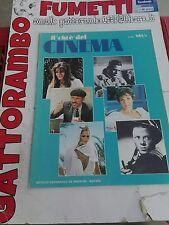 Il chi è del Cinema n.141/1- De Agostini Ottimo