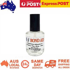 Premium pH Bond Aid Dehydrator Nail Prep Adhesion Acrylic Liquid 15ml