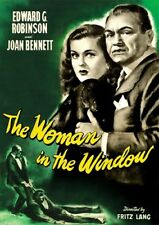 Woman In The Window (1945) (REGION 1 DVD New)