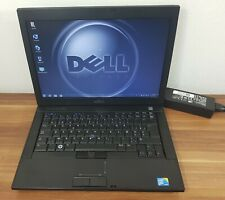 Business Dell Latitude E6400 Intel P8800 2.66GHz 4GB Wlan Cardr. Win7 Gig Lan