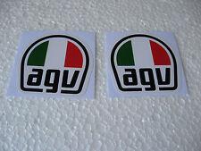 Sticker Aufkleber Auto-Tunning Motorradcross Racing Motorradsport Biker agv GT