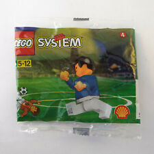 Lego Sports Soccer - 3305 World Team Player NEW SEALED