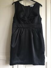 Ladies little black dress By New Look Size 14