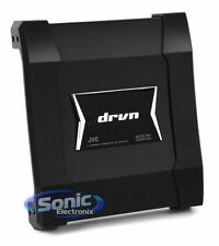 JVC 600W 2-Channel DRVN SERIES Class A/B Power Car Amplifier | KSAX5102