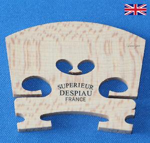 Despiau Chevalets Violin Bridge 4/4 Maple V13DTM 41.5 D Grade Superieur
