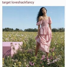 love shack fancy target dress Xl