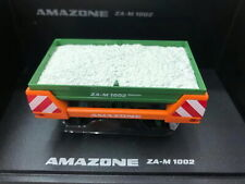 Universal Hobbies 1/32 AMAZONE ZA-M 1002 Diecast Model Toy Collection UH6282
