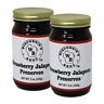 Wisconsin's Best Strawberry Jalapeno Preserves 8oz. (2 Pack)