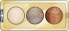 "CATRICE LE ""Pulse Of Purism"" Pure Metal Palette (C02 By All Means Metaleyes) OVP"