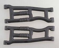 RPM Front A-Arms Black Traxxas Jato (2) RPM80722