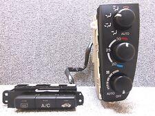 95 00 Honda Civic EK3 EK4 EK9 Ferio Type R 2Door AC Climate Control JDM OEM
