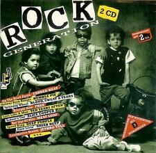 Compilation Classic Rock Musik CD