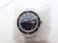 TISSOT T-Sport PRS516 Automatic Men's Watch T044.430.21.041.00 Blue Dial