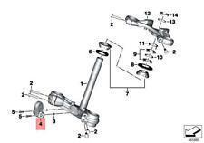 Genuine BMW K21 K22 K23 K32 K33 0A16 0J03 0J13 Headlight Bracket 31428538055