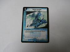 Carte Duel Masters Aqua Knight Rare !!!