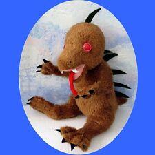 Chupacabra Plush Stuffed Animal