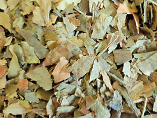 Ginkgo Leaf C/S - Ginkgo biloba Dried Leaves Organic Natural Apothecary Herb