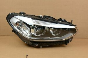 Complete! Mint! BMW X3 X4 G01 G02 G08 Right RH Projector LED Headlight OEM
