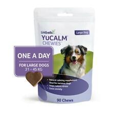 YuCALM Chewies | Dogs | Behaviour & Calming