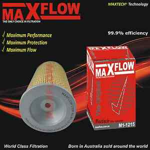 Buy Maxflow® Air Filter suit Toyota Hiace SBV Van RCH22 LWB 2RZE SOHC 8V filtre