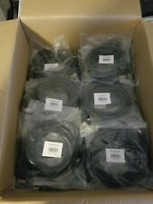 x30 Monoprice 6ft Super VGA HD15 M/M Cables w/ Stereo Audio and Triple Shielding