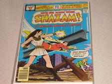Shazam #25 1st Isis