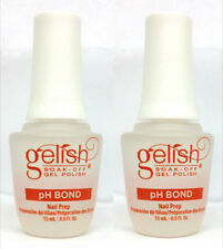 Harmony Gelish Soak-Off -- 2PC pH BOND DEHYDRATOR ( Nail Prep) 0.5oz/15ml