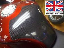 Honda VFR 800 VTEC Carbon Fibre Tank pad protector Shield
