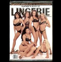 Playboy's Book of Lingerie V77 | 2001 | Sung Hi Lee, Joy Behrman | New-Sealed