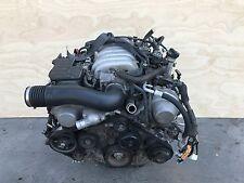 LEXUS 02-05 SC430 ENGINE MOTOR BLOCK COMPLETE V8 4.3L VVT-I 130K OEM