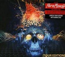 Papa Roach-la conexión-Tour Edition (nuevo cd + Dvd)