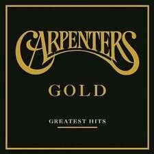 CARPENTERS / GOLD - GREATEST HITS * NEW CD * NEU *