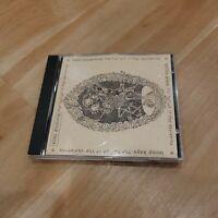 Allen Ginsberg THE BALLAD OF THE SKELETONS 697 120 101-2. RARE 1996 Promo CD