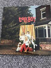 Talkboy Wasting Time 7 Inch Vinyl